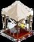 Rest Tent-icon