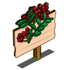 Sichuan Pepper Mastery Sign-icon