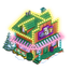 Sparkle Cafe Stage 3-icon
