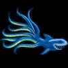 Squid Shark-icon