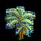 Triangle Print Tree-icon