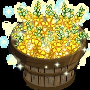 Yellow Dock Bushel-icon