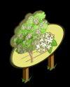Alstonia Tree Mastery Sign-icon