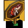 Beach Cow Mastery Sign-icon