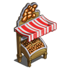 Buckwheat Stall-icon