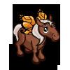 Butterfly Pony Foal-icon