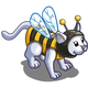 Buzzy Bee Cat-icon