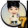 Chocolate Milkshake Day Quest 7-icon
