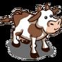 Cow-icon