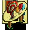 Dragon Tree Mastery Sign-icon