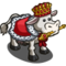 Frog Prince Cow-icon