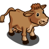 Gelbvieh Cow-icon