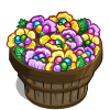 Gumball Poppy Bushel-icon