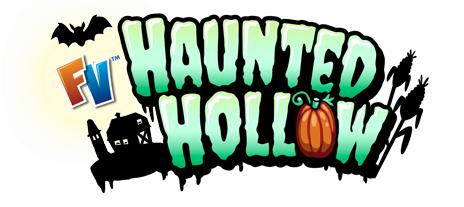 Haunted Hallow Farm Baner-icon