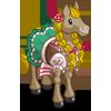 Heidi Horse-icon