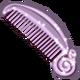 Horse Comb-icon