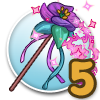 Kelly the Flower Fairy Strikes Again Quest 5-icon