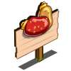 Potatornament Mastery Sign-icon