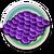 Purple Scale-icon
