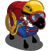 Rappelling Sheep-icon