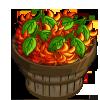 Red Jade Vine Bushel-icon