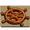 Ship Wheel-icon