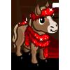 Tinsel Mini Horse-icon