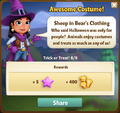 Sheep in Bear's Clothing - Reward.png