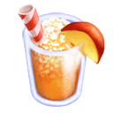 Frozen Apple Cider