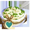 Heirloom Clotted Cream Spread
