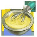 Lemon Meringue Filling