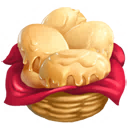 Honeyed Mini-Cakes