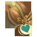 Heirloom Hickory Nut