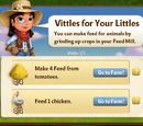 Vittles for Your Littles