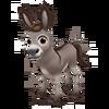 Baby Provence Donkey