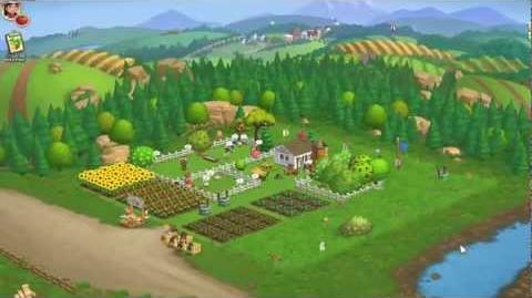 The Making of FarmVille 2