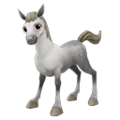 Icon horse child thoroughbredgrey 128-1.png