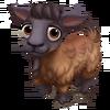 Caramel Pygmy Mini Goat