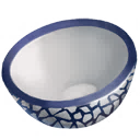 Eggshell Bowl