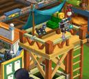 Ranger Outpost