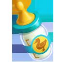 Baby Duck Formula