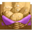 Nutmeg Cookies