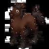 Baby Dales Pony