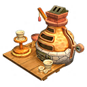 Crafting Kiln