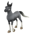 Baby Blue Roan Horse.png