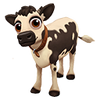 Baby Randall Cow