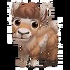 Baby Caramel Pygmy Mini Goat