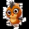 Baby Speckled Sussex Chicken