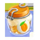 Apricot Trifle