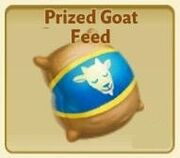 PrizedGoatFeed